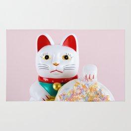 Maneki Donut Rug