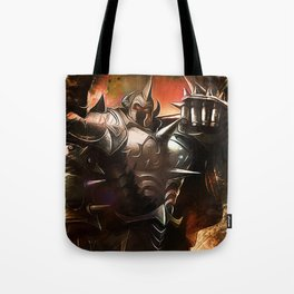 League of Legends MORDEKAISER Tote Bag