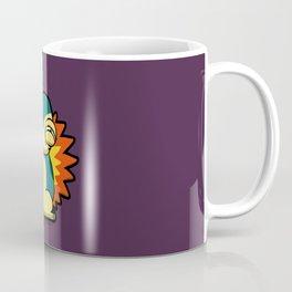 Pokémon - Number 155 Coffee Mug