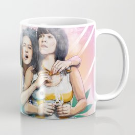 These Are The Broads You Are Looking For Coffee Mug