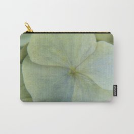 water green hydrangea Carry-All Pouch