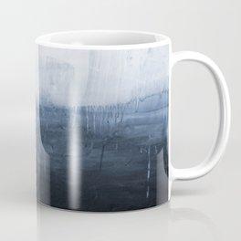 The Storm - Ocean Painting Coffee Mug