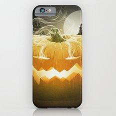 Pumpkin I. iPhone 6s Slim Case