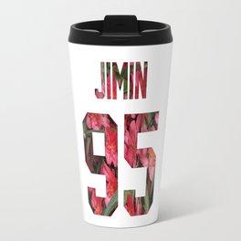 jimin bts Travel Mug
