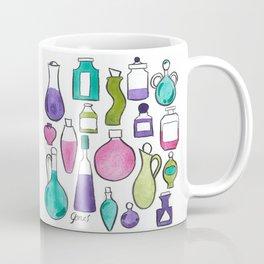 Potions Collection Coffee Mug