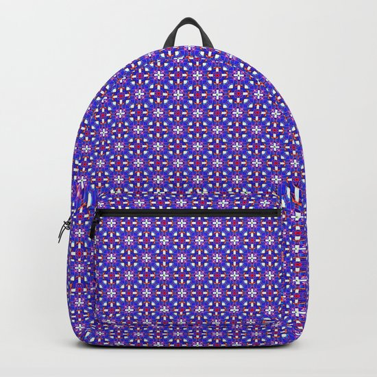 Cobalt Intersect Backpack