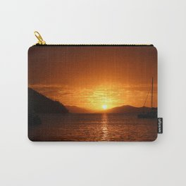 Whitsunday Dreaming Carry-All Pouch
