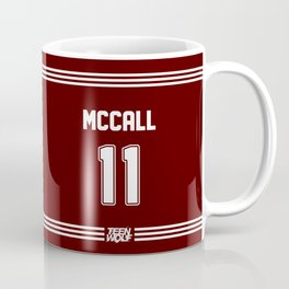 McCall 11 Coffee Mug