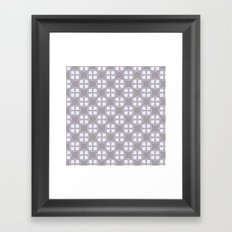 Off The Air Framed Art Print