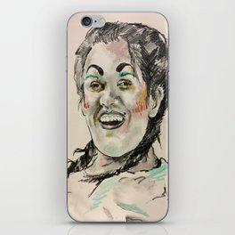 Dopey Abbi iPhone Skin