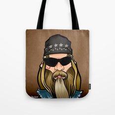Tom Hanson Tote Bag