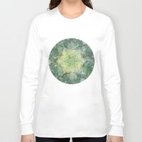 island Long Sleeve T-shirts featuring Island by Laura O'Connor