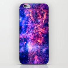 The center of the Universe (The Galactic Center Region ) iPhone Skin