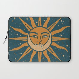 Sun, Moon & Stars Laptop Sleeve