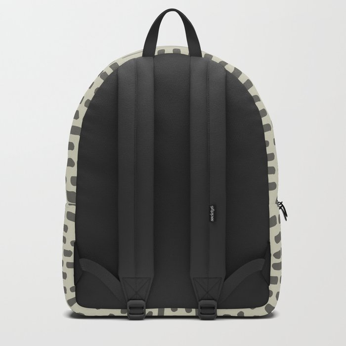 pattern 41 Backpack