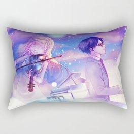 Ballade Rectangular Pillow