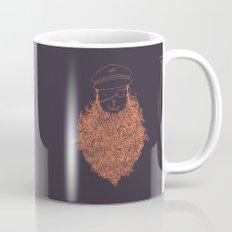 Aye Aye Captain Mug