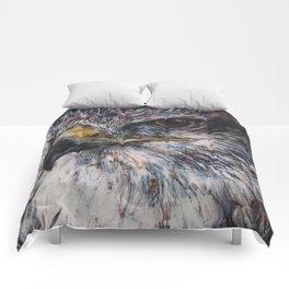 Harris Hawk Comforters