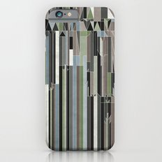 Penthouses and Parks (3) Slim Case iPhone 6s