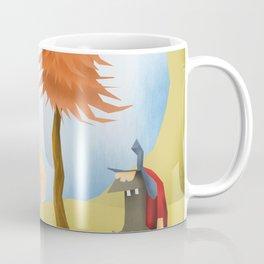 Lumberjacks Coffee Mug