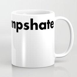 #lovetrumpshate Coffee Mug