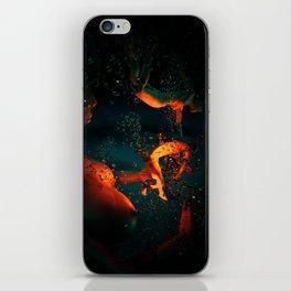 EPIPHANY IV iPhone Skin