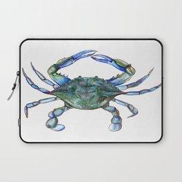 Maryland Crab Laptop Sleeve