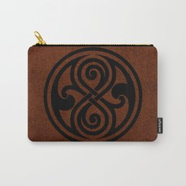 SHEAL of RASSILON Carry-All Pouch