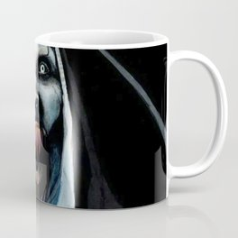 Valak 2 Coffee Mug