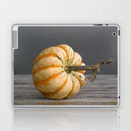 """Carnival"" Squash no. 9 -- Still Life Squashes & Potirons Laptop & iPad Skin"