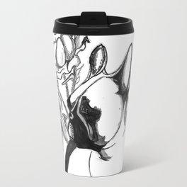 Rosie dog Travel Mug