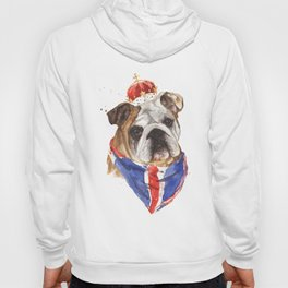 British Bulldog Hoody