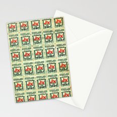 S&H GREEN STAMPS Stationery Cards