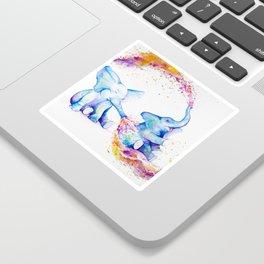 Sorella Sticker