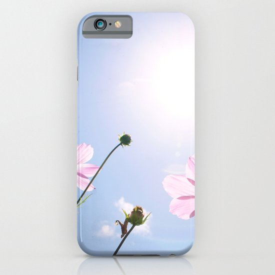 Smaller Things iPhone & iPod Case