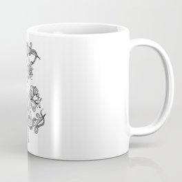 Entangled Moon Coffee Mug