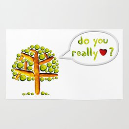 Do you love? Rug