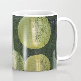 Longwood Gardens Autumn Series 250 Coffee Mug