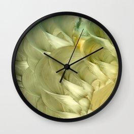 Eos at Dawn Wall Clock
