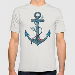 Lost at Sea T-shirt