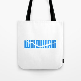 Whovian - Crack in Time Tote Bag