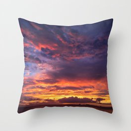 Crowning Moment Throw Pillow