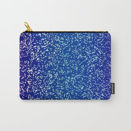 Glitter Graphic G84 Carry-All Pouch