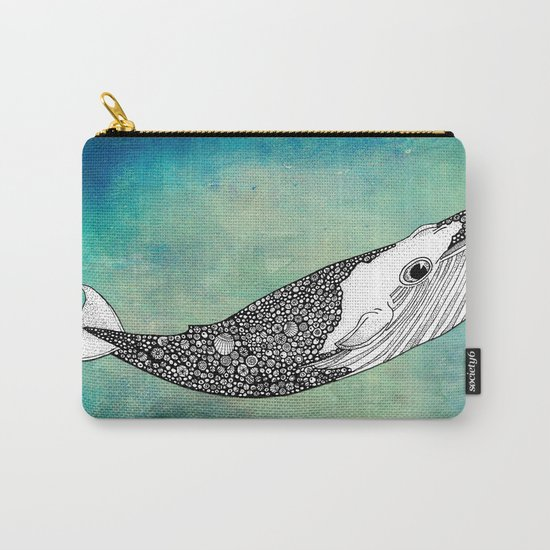 Patrick Carry-All Pouch