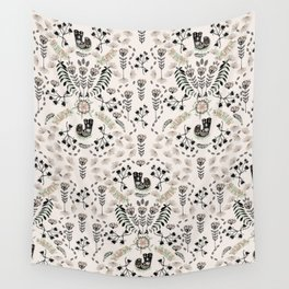 Scandinave Wall Tapestry