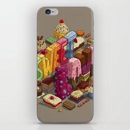 Sweet Love iPhone Skin