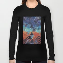 Astral-Projectionist Long Sleeve T-shirt