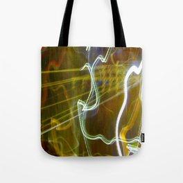 Dancing Energy (Kundalini Power) Tote Bag