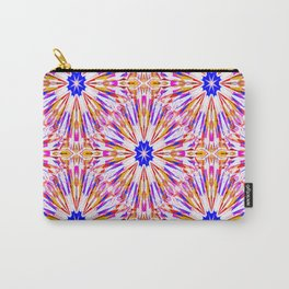 Spring Explosions.... Carry-All Pouch