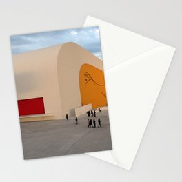 Centro Niemeyer | Aviles Spain Stationery Cards